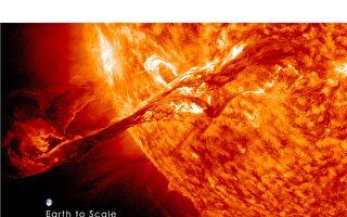 研究:我們的太陽出奇地平靜