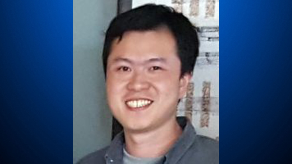 研究病毒獲重要發現 美華裔學者突遇害