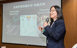 生物防治新契機 中研院找到真菌殺線蟲機制