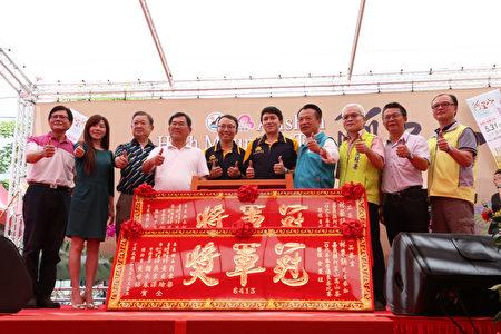一品茶葉參加「嘉義縣阿里山高山茶109年春季優良茶競賽」榮獲青心烏龍組及金萱組雙料冠軍。