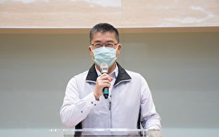 内政部长徐国勇肯定桃园市防灾整备情况