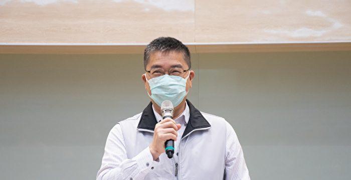 內政部長徐國勇肯定桃園市防災整備情況
