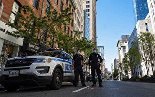 纽约市警预测疫情后犯罪增加