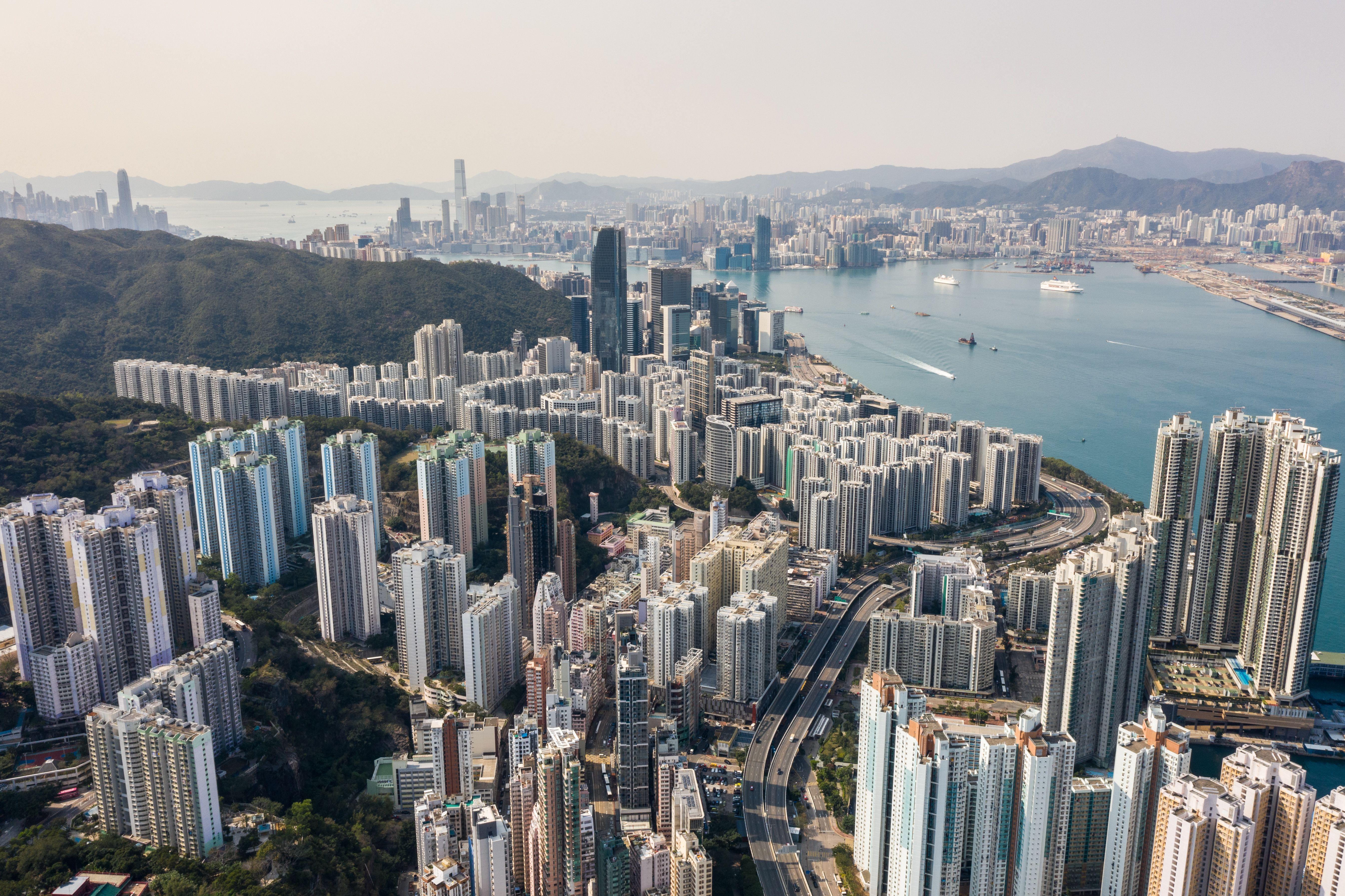 分析:五大要點看清中美對香港地位之爭
