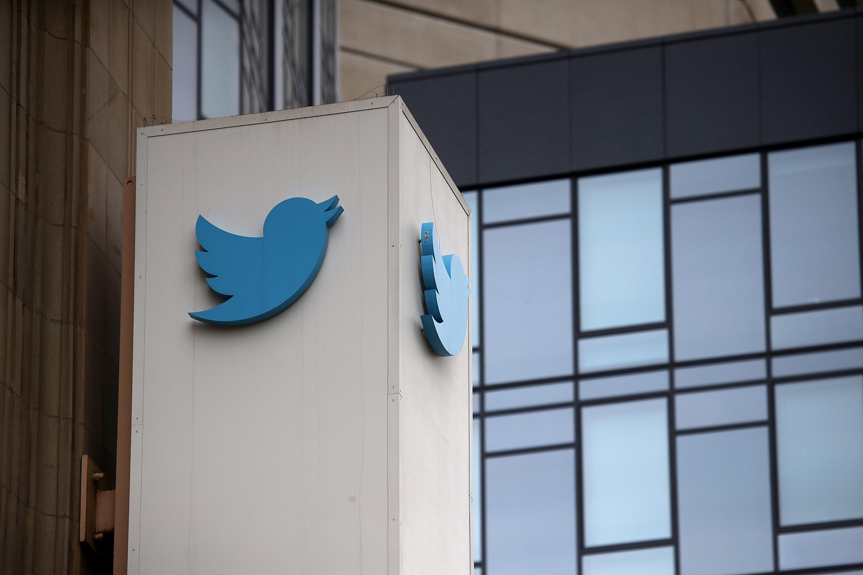 中共爭奪推特話語權 四千多「水軍」露馬腳