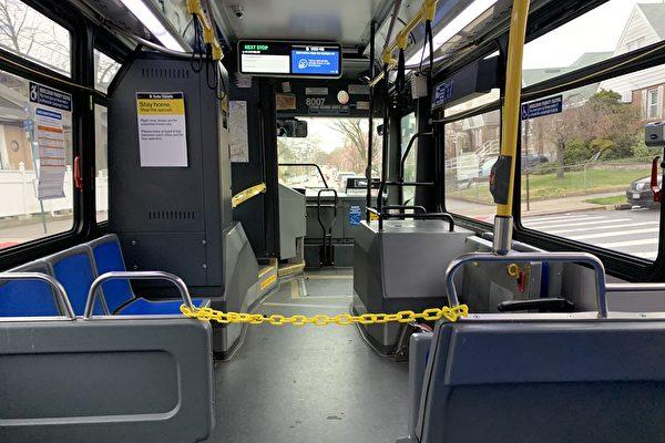 紐約公交地鐵裝230盞遠紫外線燈  用於消毒