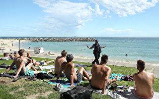 西澳聚集規定放寬 社交距離繼續