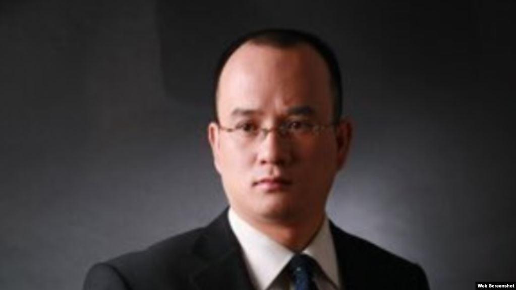 郝勁松被加控罪名 移送檢察院審查起訴