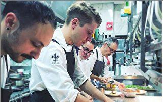 墨爾本廚師失業獲支援 兩週即東山再起