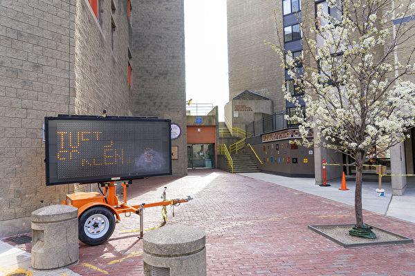 波士頓華埠居民皆可測病毒 不論症狀