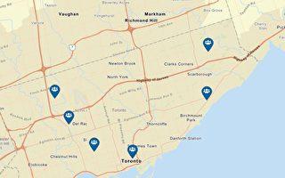 热浪席卷多伦多 6个紧急避暑中心开放