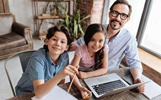 家長必讀:孩子在家快樂上學五要訣