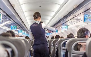 空服员揭密:他们都不喝飞机上的水