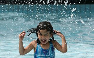德州经济重启推进 水上公园等企业重新开放