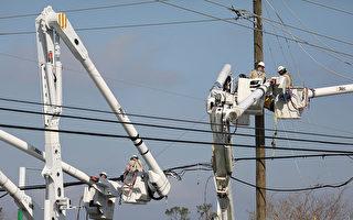 剑指中俄 川普下令禁用威胁国安的电力设备