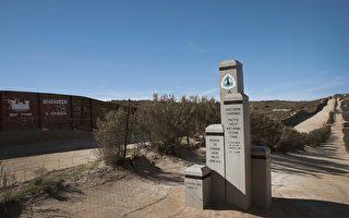 贯穿美西荒野 全长4000多公里的健行步道