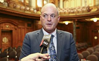 國家黨議員穆勒正式向國家黨領袖發起挑戰