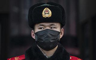 美国安部报告:中共隐瞒病毒传染性抢占物资