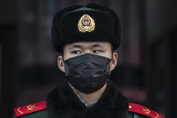 美國安部報告:中共隱瞞病毒傳染性搶占物資