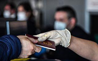 传大陆停办因私护照 各地网民留言证实
