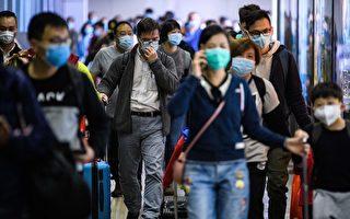 2級警報下衛生部不要求大家戴口罩