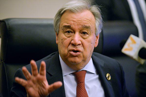 聯合國決議譴責緬甸軍暴力 籲實施武器禁運