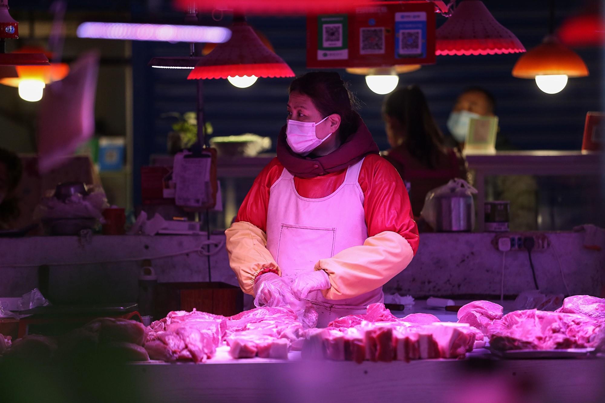 【一線採訪】瀋陽中共病毒疫情再爆發致經濟癱瘓