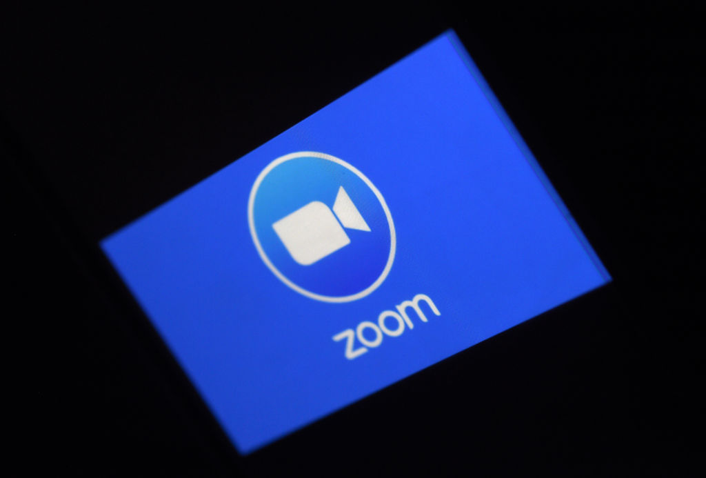 Zoom承認聽從北京 封六四活動主辦者帳號