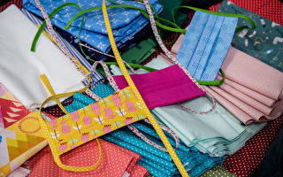 轉型生產口罩 許多德國紡織廠依舊面臨倒閉