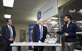 罕见结盟 美武器商与医疗业者合作生产呼吸机