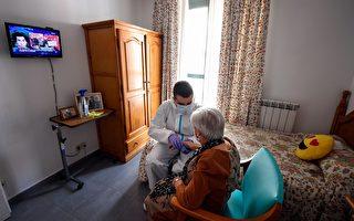 德州养老院死亡人数连续五天上升