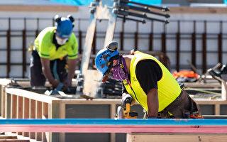 新房主短期内将面临建筑成本上升