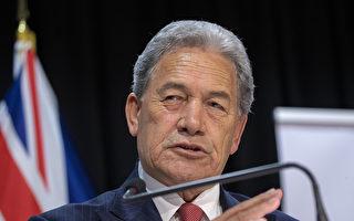 中共威胁无效 新西兰坚持挺台参加WHA