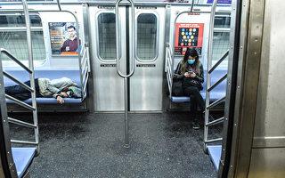 【纽约疫情5.6】新染疫者八成失业退休 宅在家