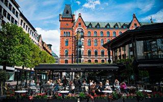 瑞典不封城 防疫模式受关注
