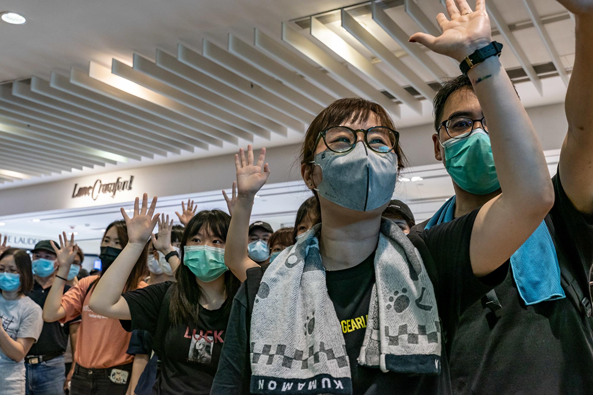 港版國安法撼動港金融地位 外媒:恐掀逃難潮
