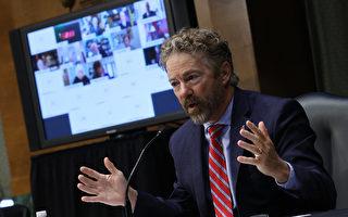 美议员:奥巴马团队合谋诱捕弗林令人震惊