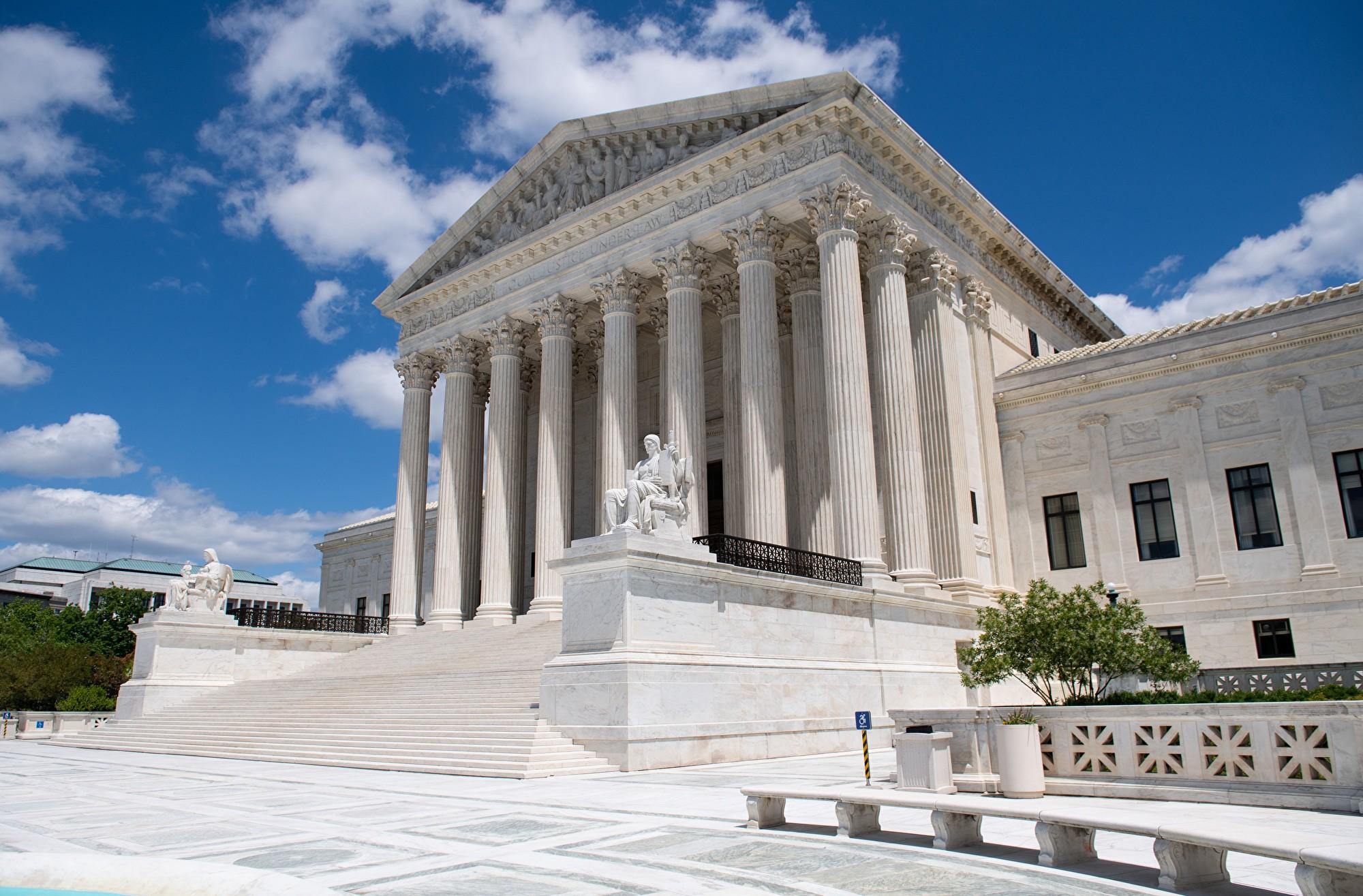 關於美最高法院及9位大法官 您需要了解的八件事