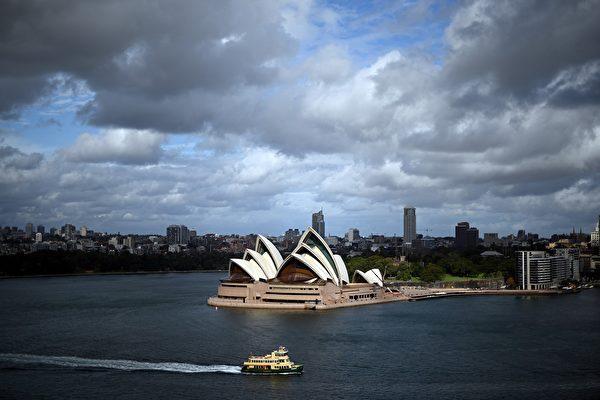 中共擬報復澳政府 讓中國人勿去澳洲旅行