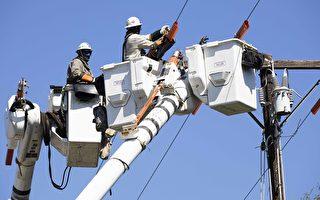 新英格兰地区用电减少 但电费或涨价