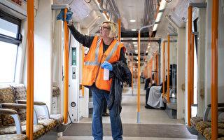 英国政府承诺2.83亿镑用于改善公共交通