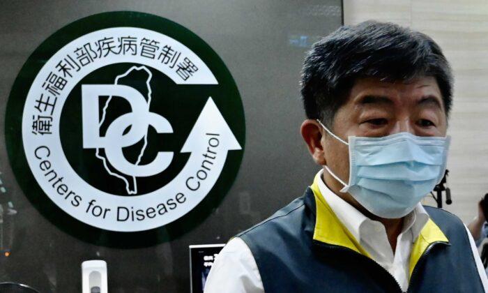 【名家專欄】美衛生副部長談世衛拒台灣