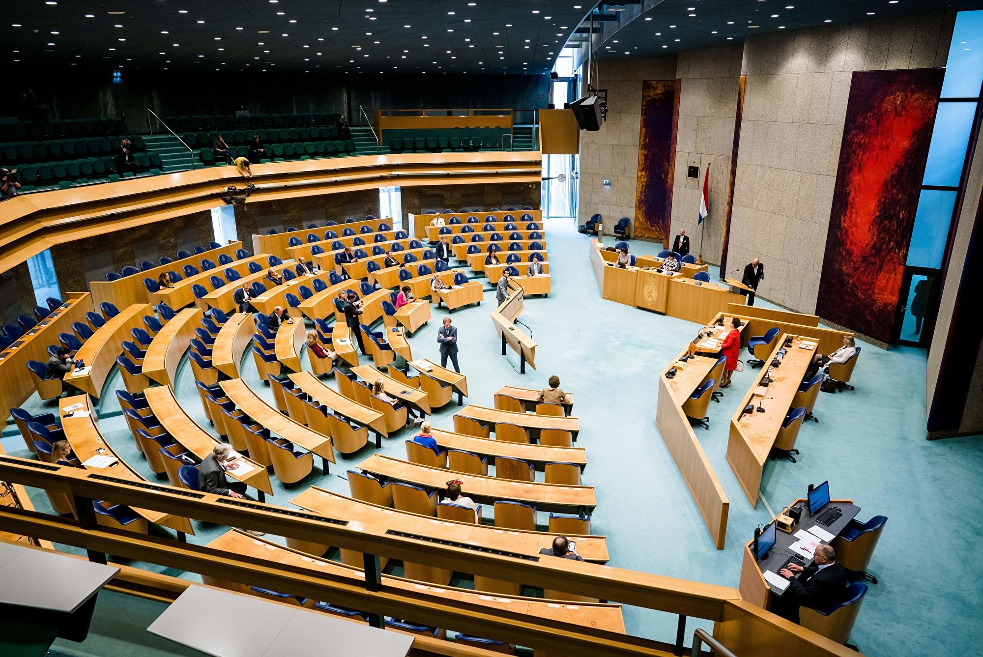 憂安全問題 荷議員籲限中國留學生報讀學科