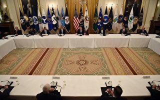 【最新疫情5·19】川普:對美中協議看法有變