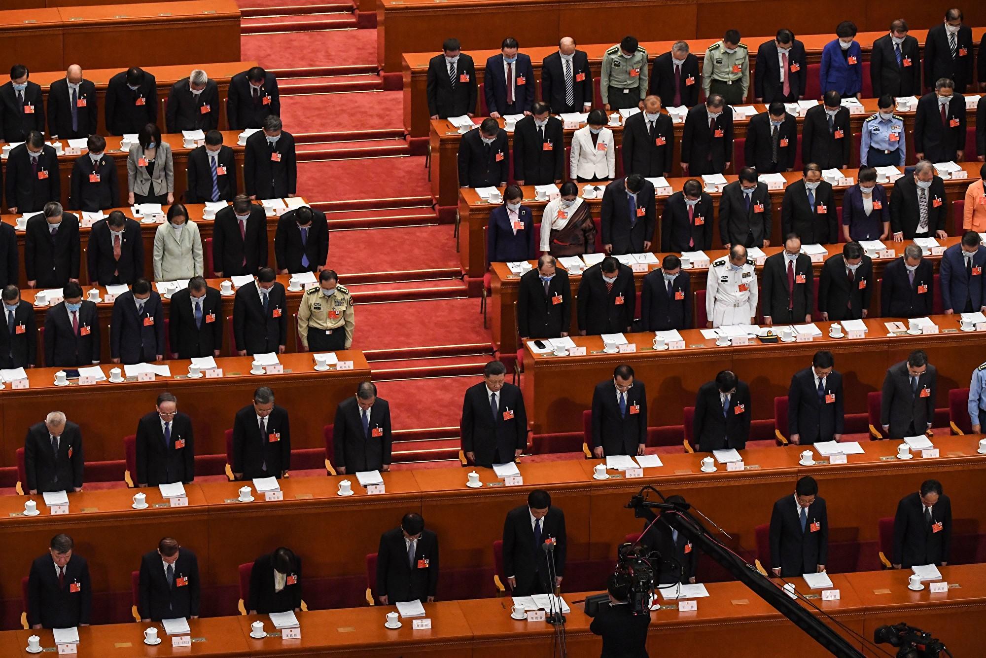 大陸學者:香港失去地位 中國經濟將受重擊
