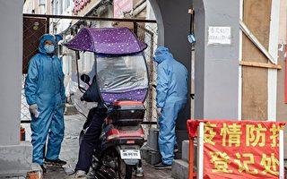 鐘原:5月中旬大陸疫情反覆 國際一致追責