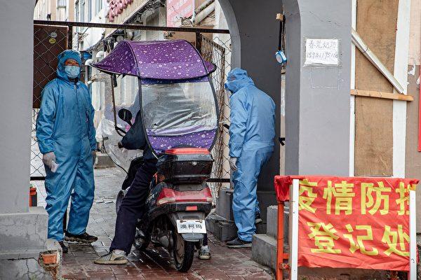 钟原:5月中旬大陆疫情反复 国际一致追责
