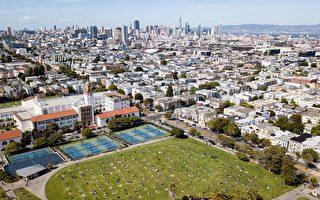 如果遠程工作 大多工程師選擇離開舊金山灣區