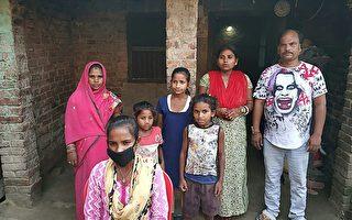 歷經7天 印度少女騎單車千里載傷父回家