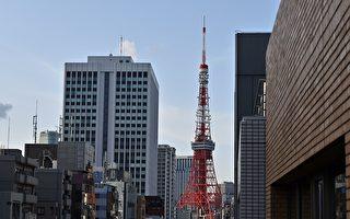 东京铁塔重启观景台 但要爬150米高的楼梯